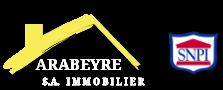 Agence immobilière Logo