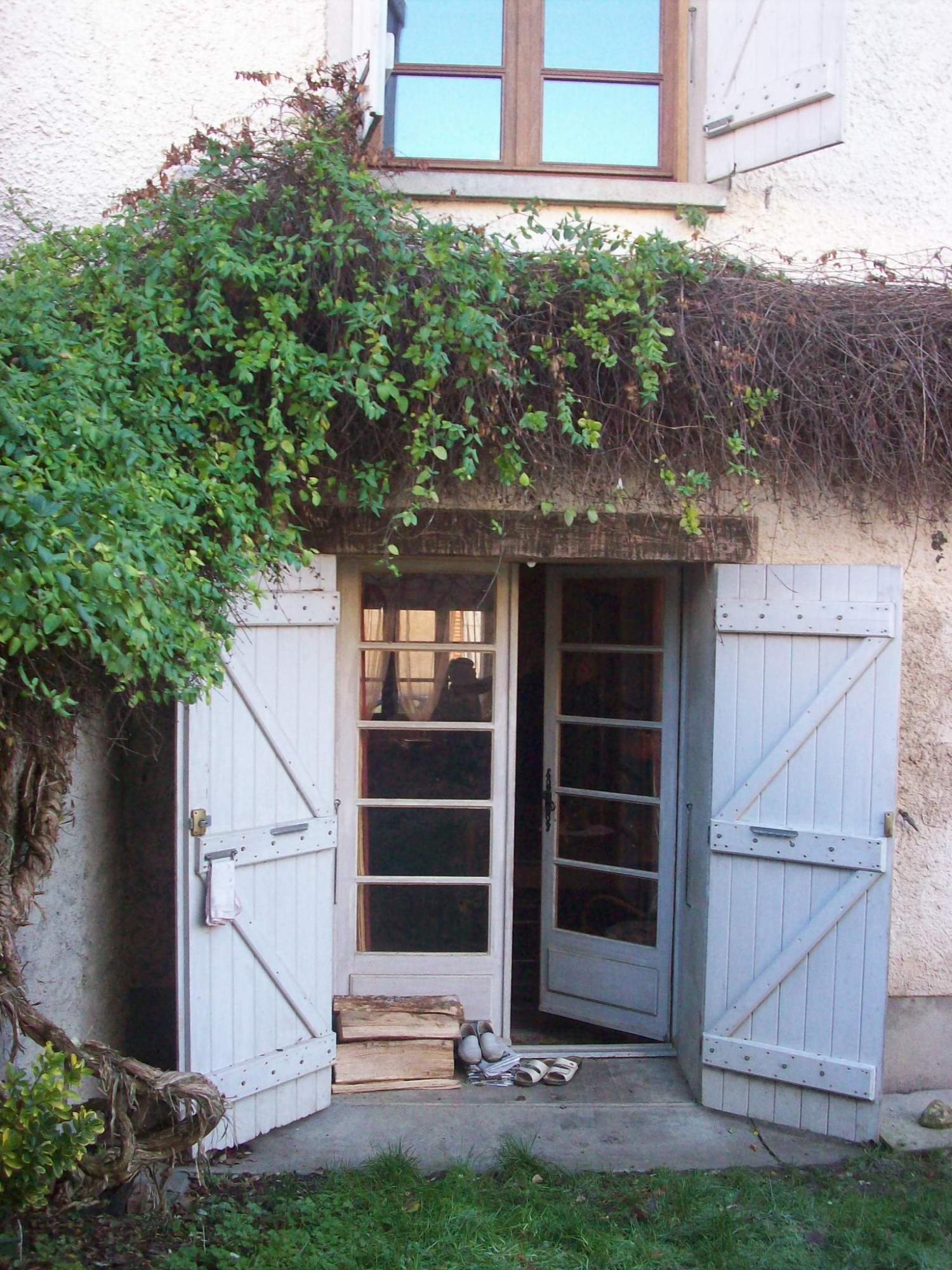 Vente maison de village proximité Montauban