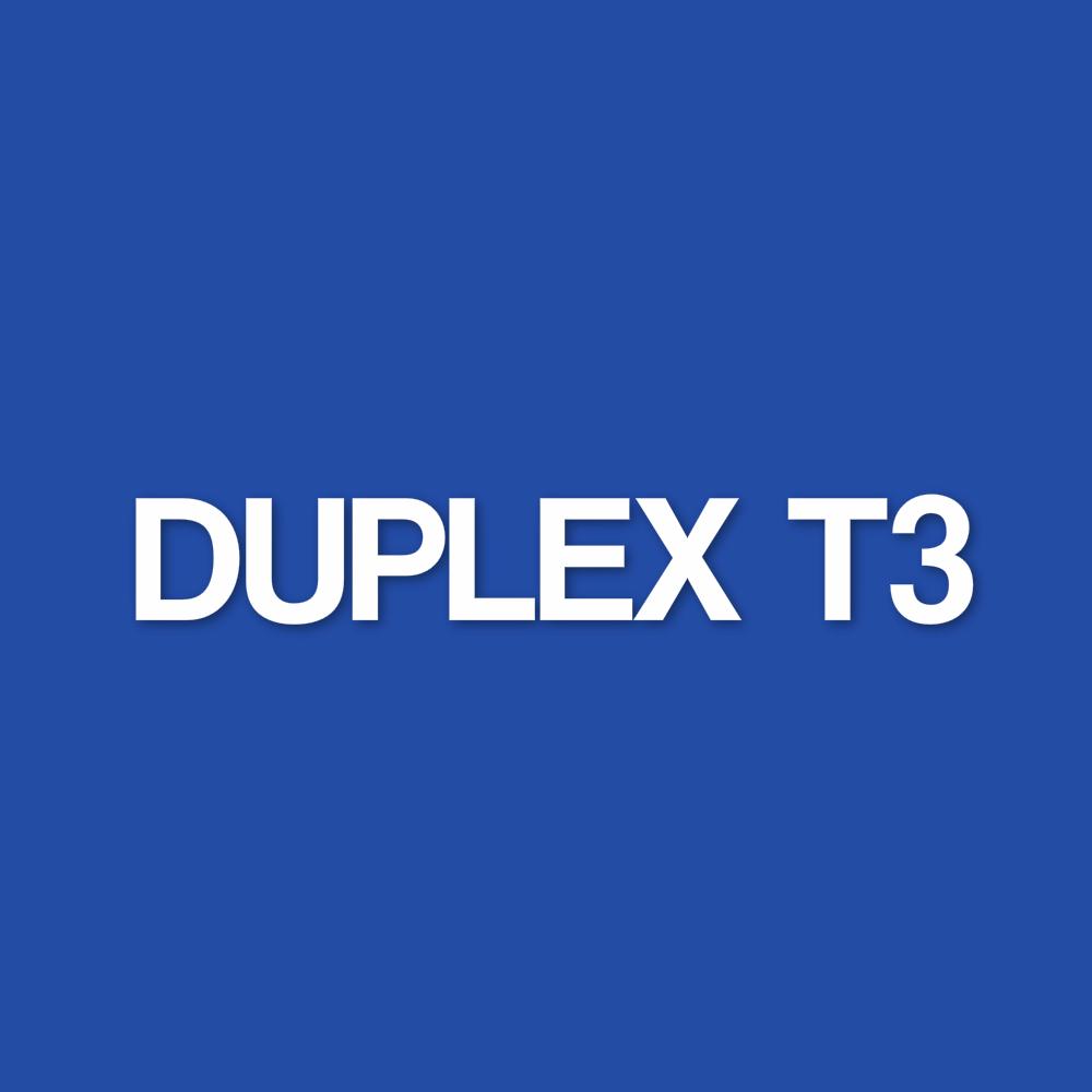 Achat duplex T3 montauban