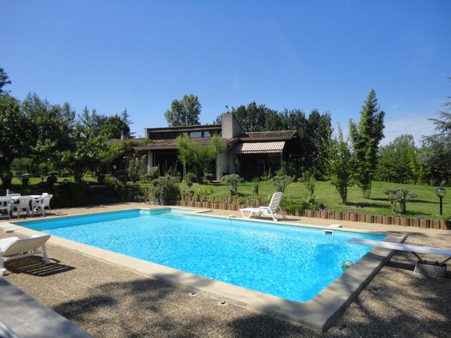 Belle maison proche Montauban