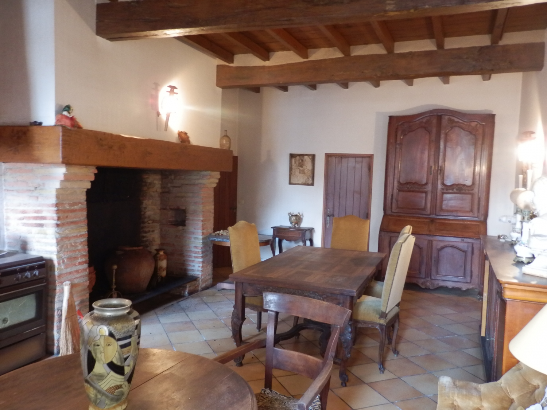 Maison 17 pièces à Montauban
