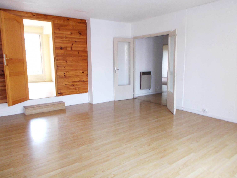 Appartement T4 avec balcon à Montauban - Agence Arabeyre Immobilier