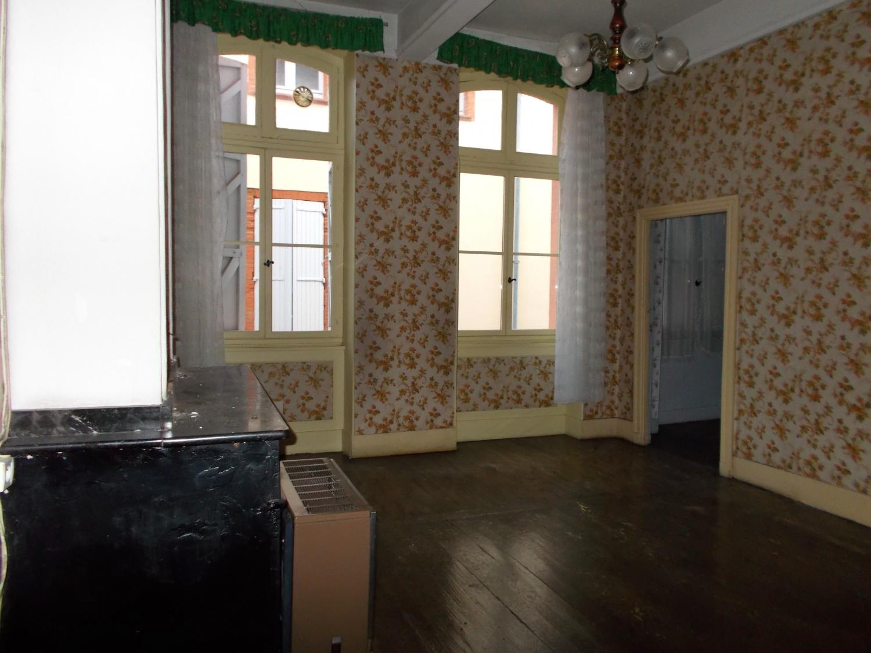 Appartement T3 à restaurer Montauban