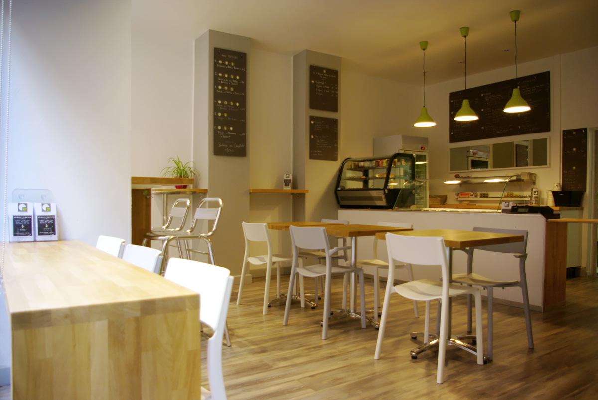 Locaux de restauration à vendre sur Montauban