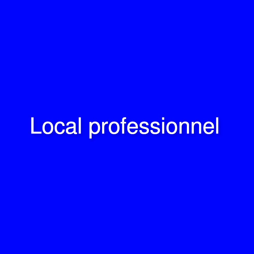Local professionnel vente montauban