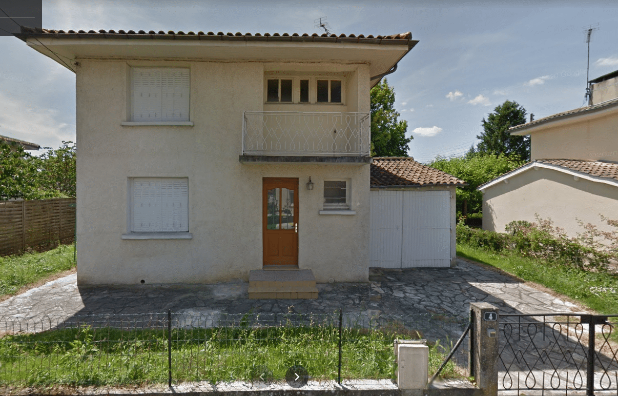 Maison vente T4 Montauban